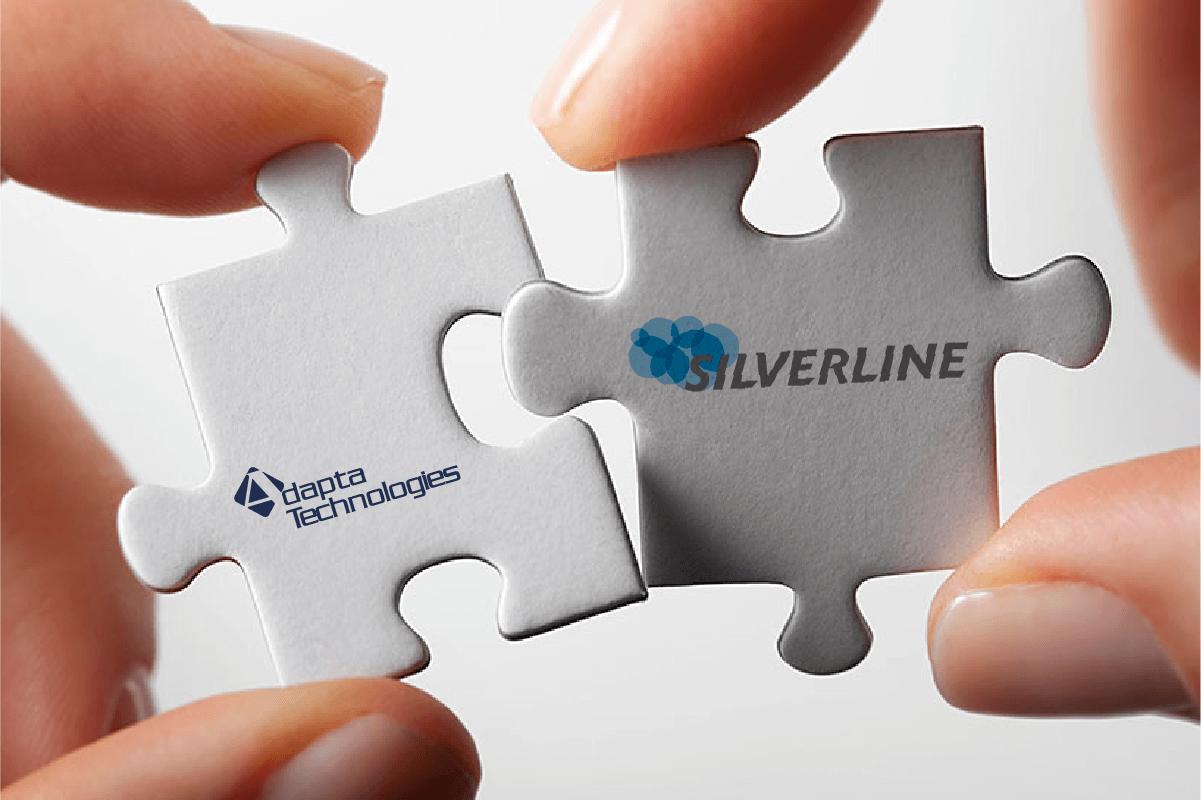 adapta evoluciona a silverline ca